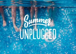 digital detox challenge: summer unplugged