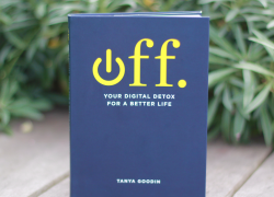 OFF. Your Digital Detox For A Better Life.