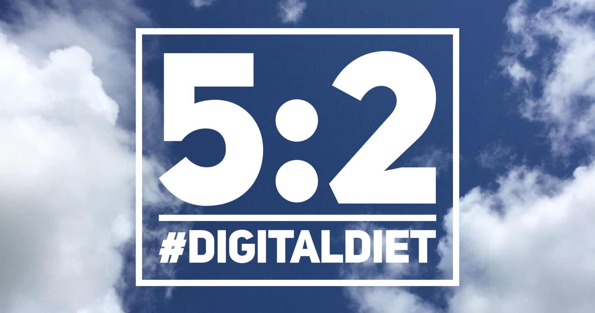 5 2 digital diet