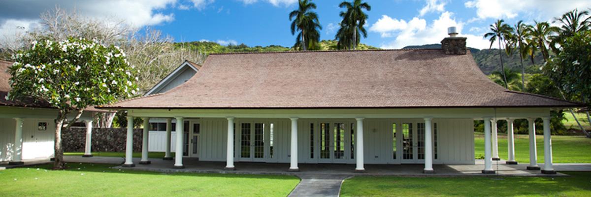 hawaii venue digital detox retreat