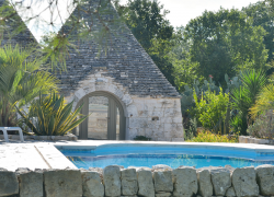 puglia italy digital detox retreat