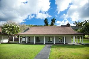 hawaii digital detox venue