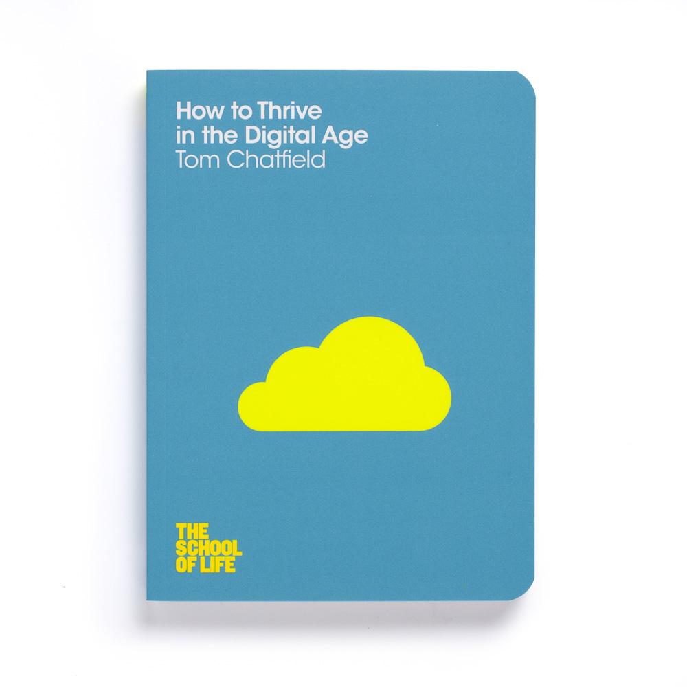 Digital Detox Book Club