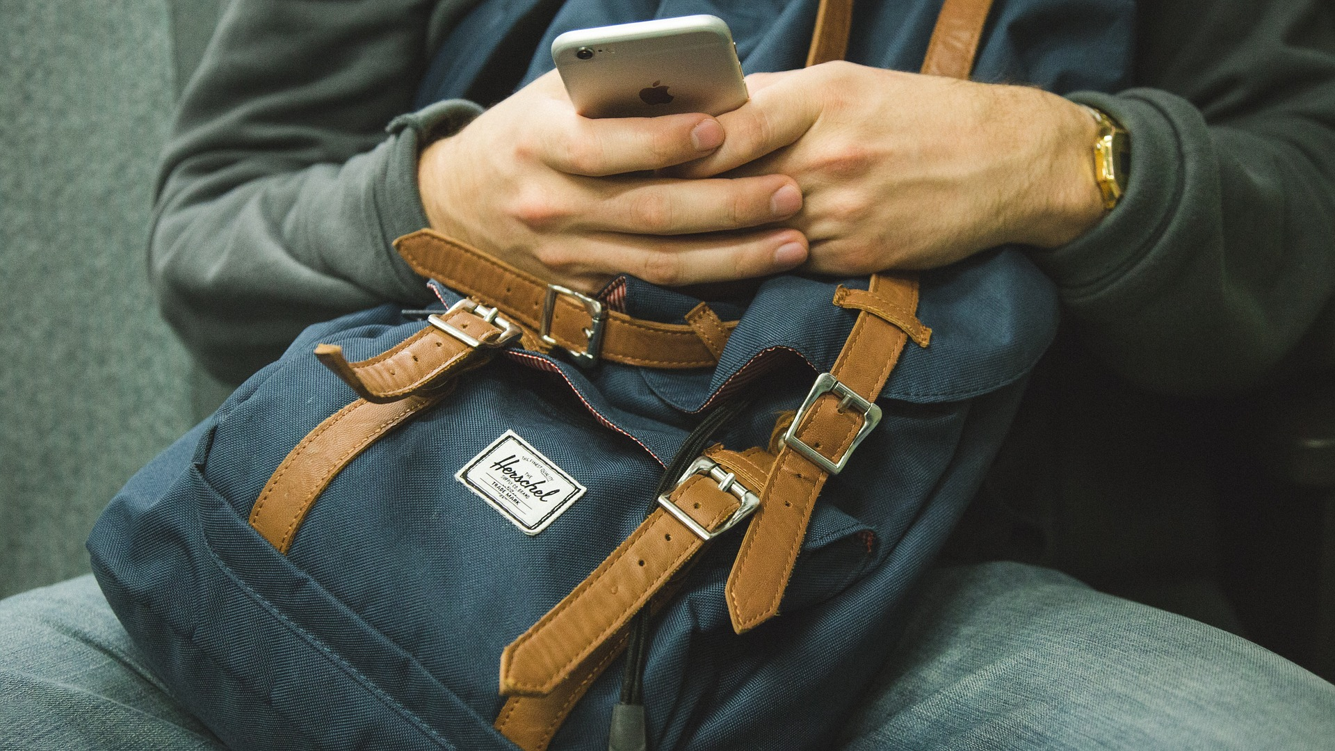 What I learnt when I stopped texting for a day