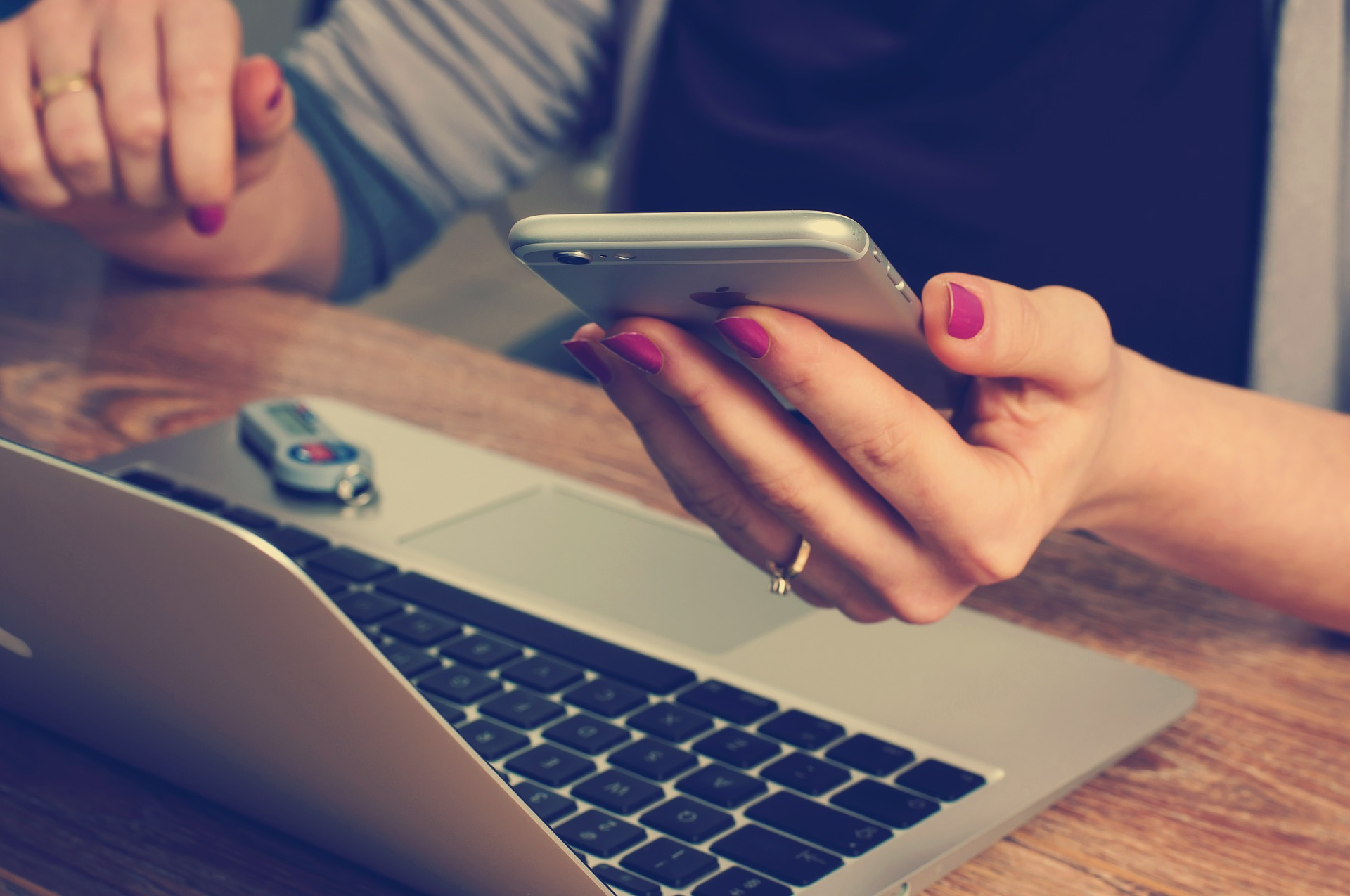 Digital detox and multitasking