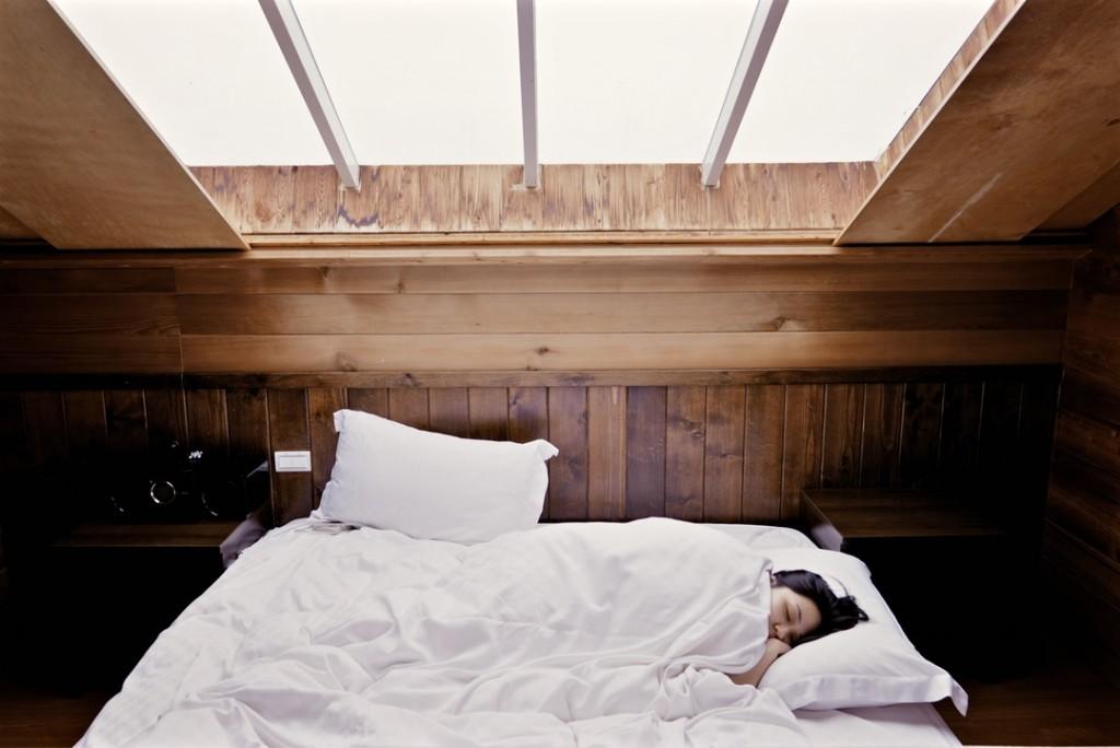 digital detox sleep