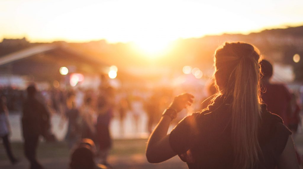 5 unexpected discoveries of a phone free festival
