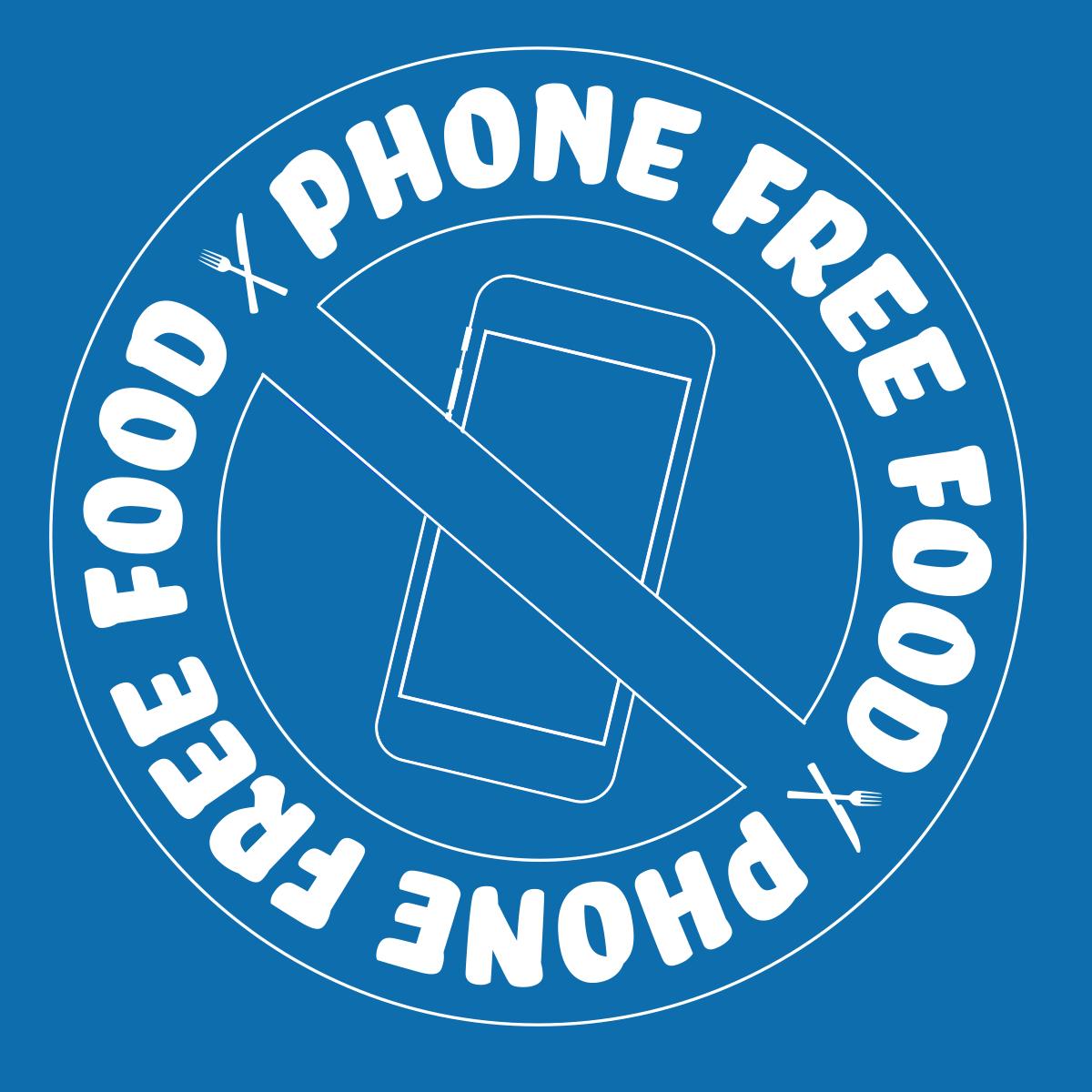 Phone Free Food: Nominate a Digital Detox Restaurant!