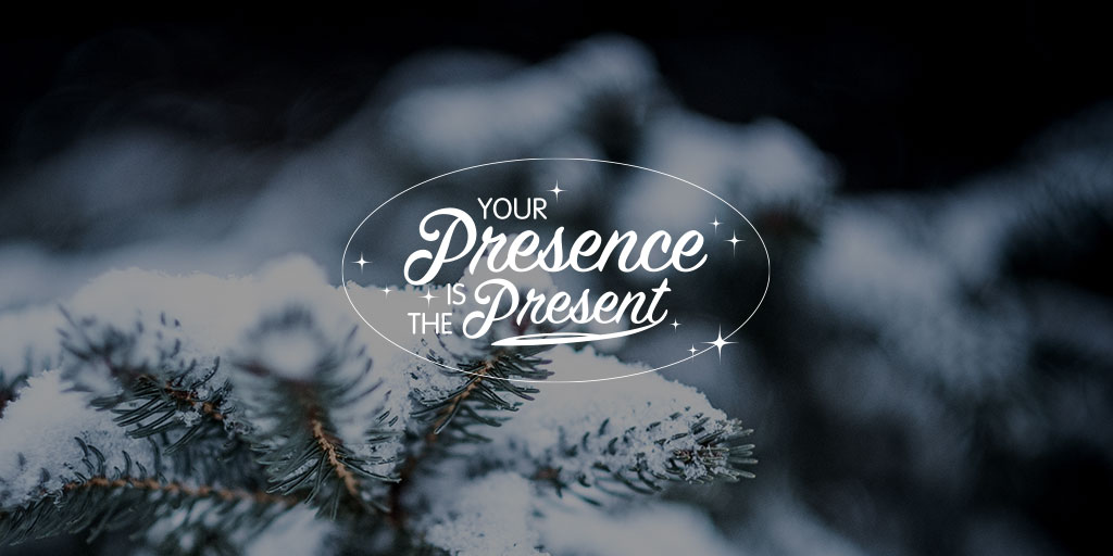 Make Your Presence The Present Digital Detox Challenge