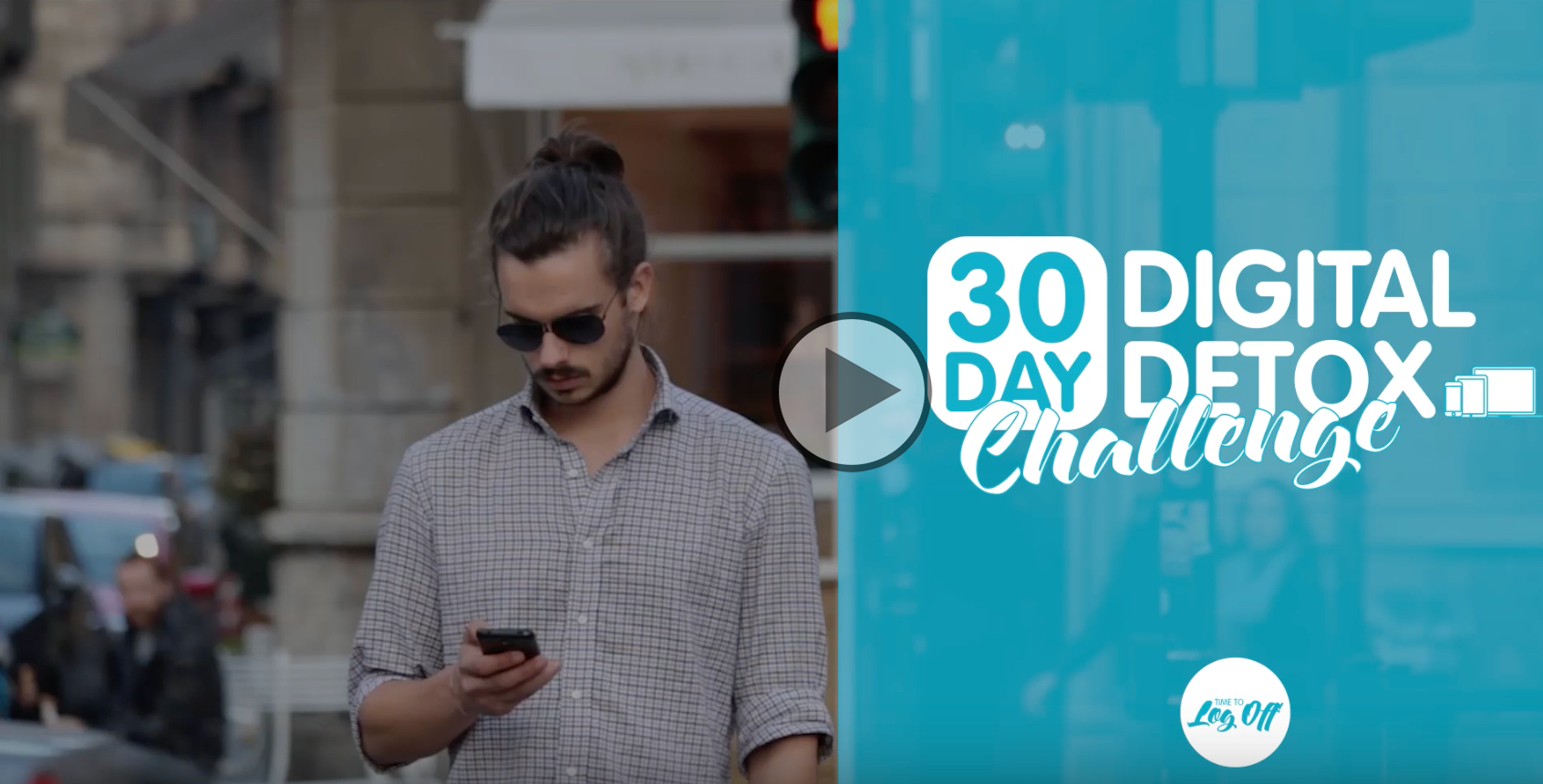 Digital Detox Challenge Day 18