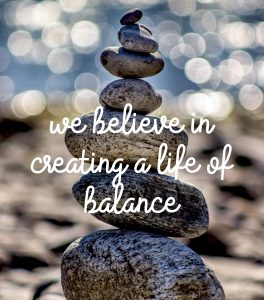 Manifesto TTLO life of balance