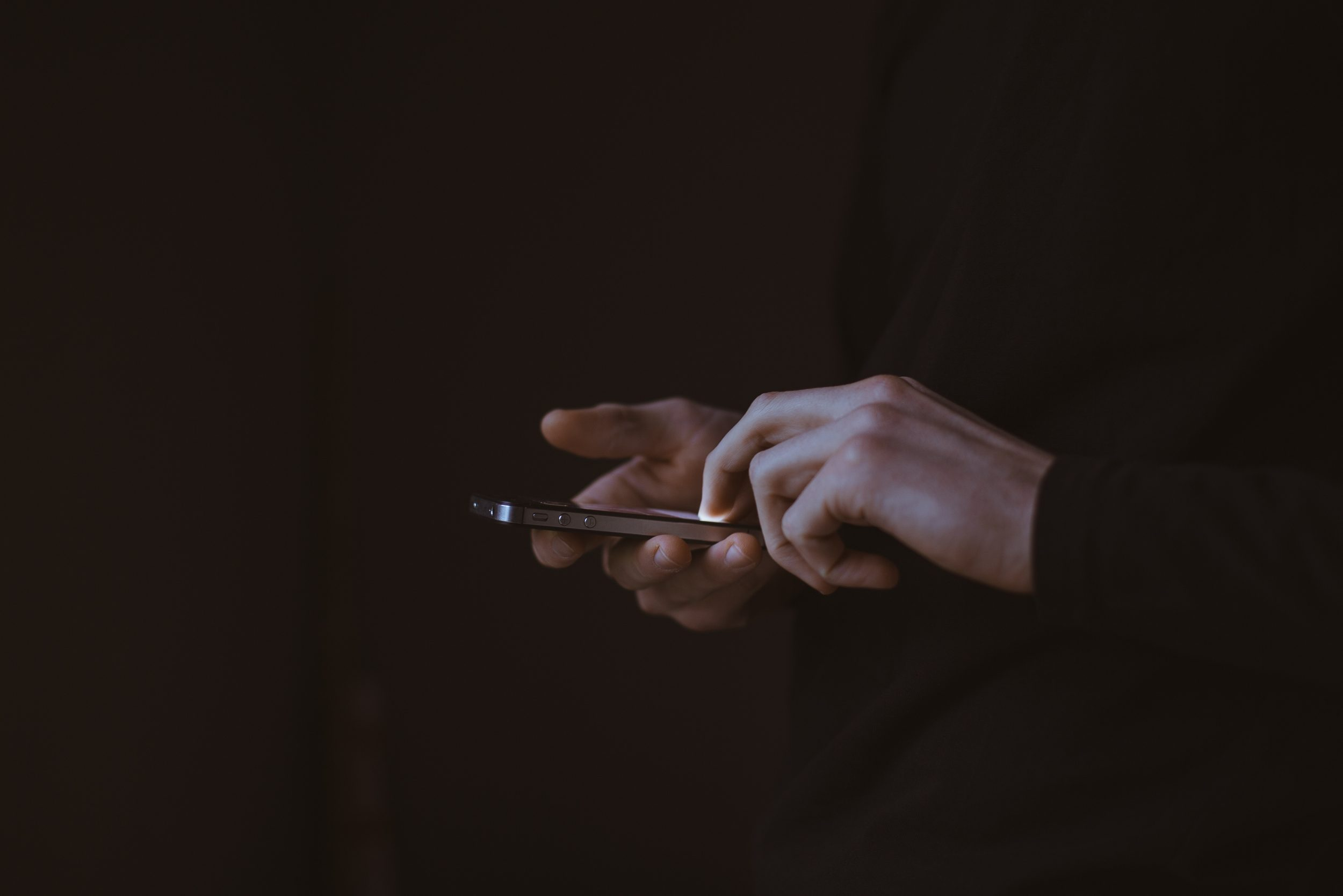 Smartphone addiction and nomophobia