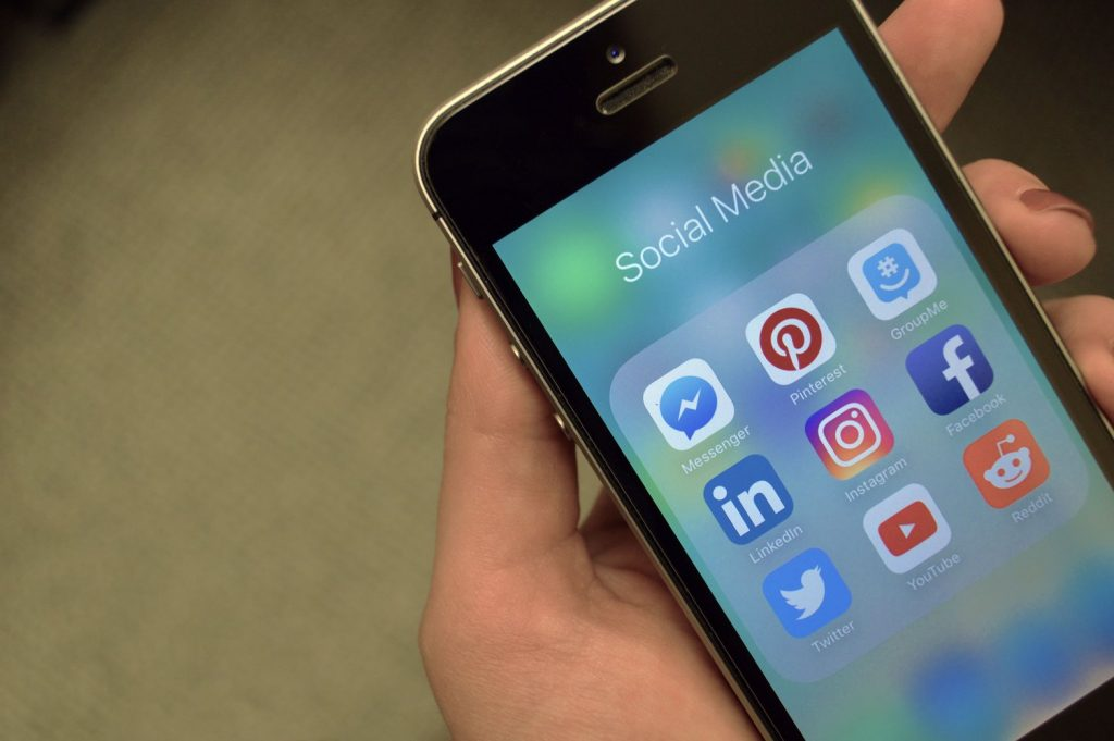 Is your social media use affecting your mental health?
