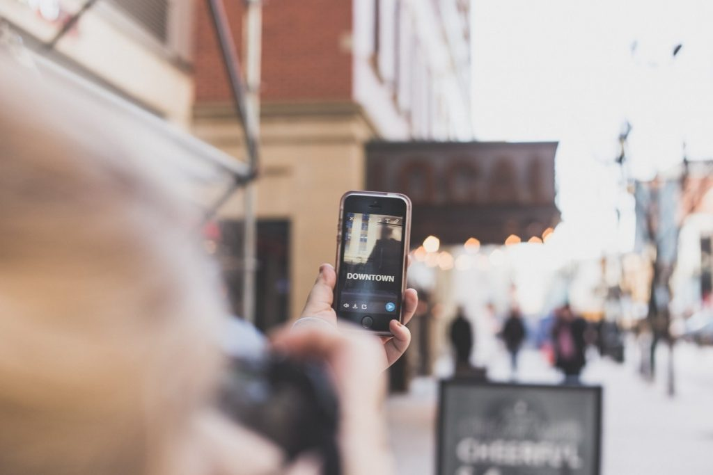 Overcoming social media addiction