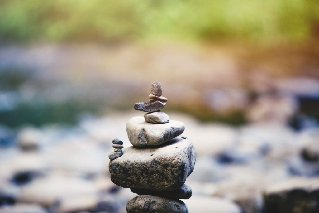 Mindfulness and finding balance with technology