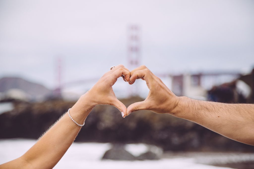 Digital Detox Valentine's Day Challenge