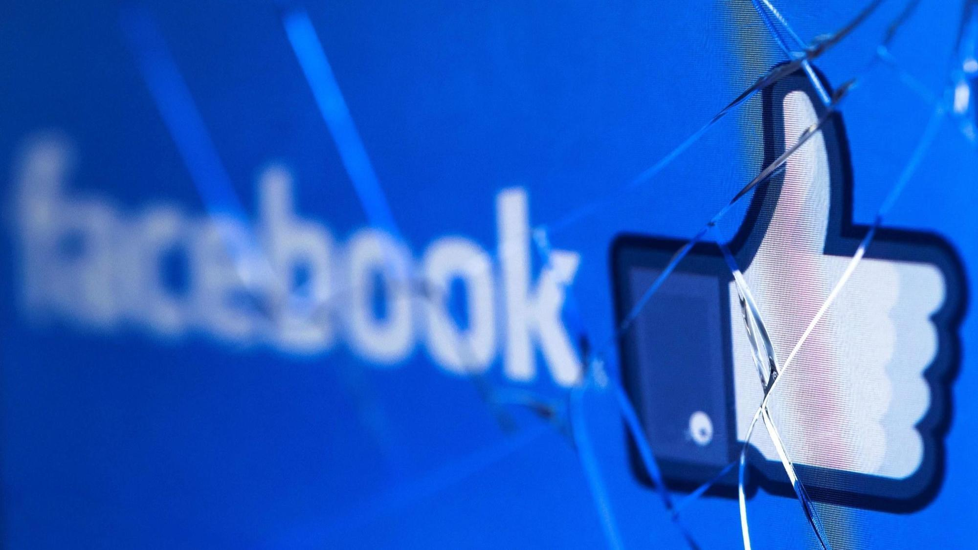Did FacebookDown prove we're all addicted to social media?