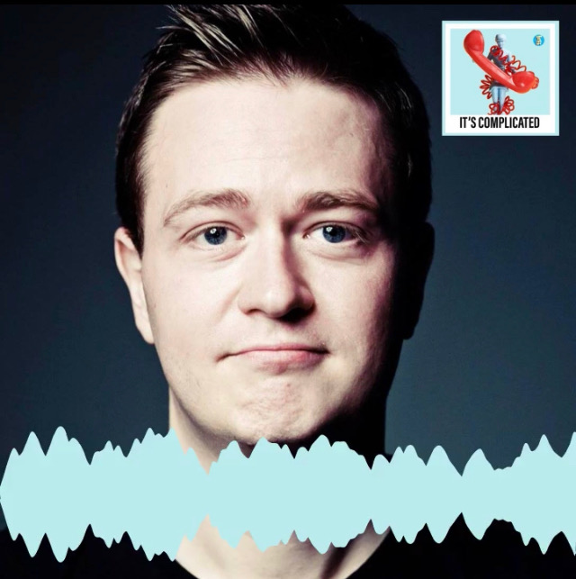 Johann Hari launches second series of digital detox podcast