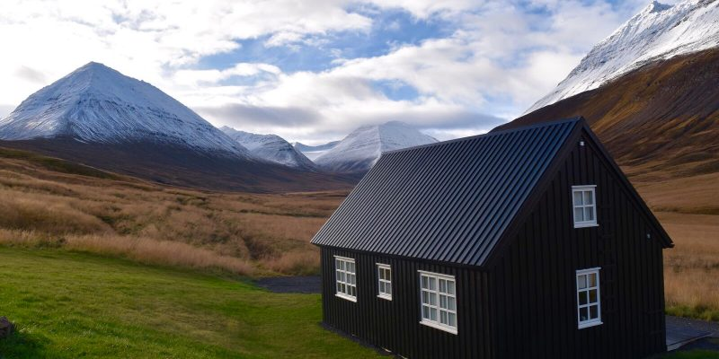 digital detox retreat Iceland