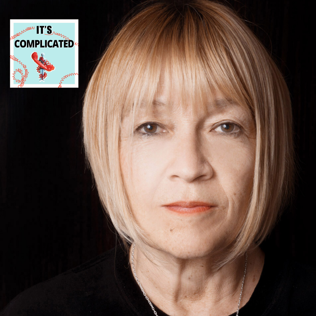 digital detox podcast Cindy Gallop