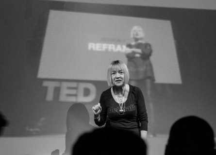 digital detox podcast It's Complicated with Cindy Gallop