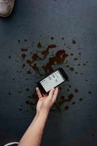smartphones and coronavirus