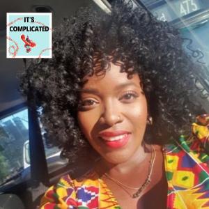 digital citizenship podcast Seyi Akiwowo