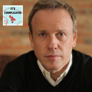 digital detox podcast Tim Lovejoy