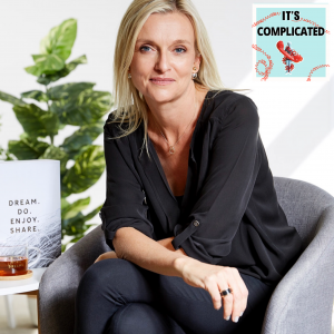 digital detox podcast Kristina Karlsson