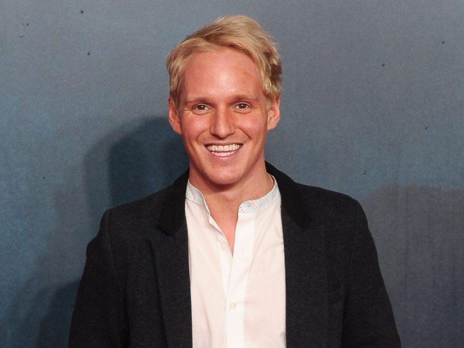 Jamie Laing digital detox podcast