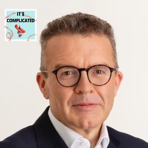 digital wellbeing podcast Tom Watson