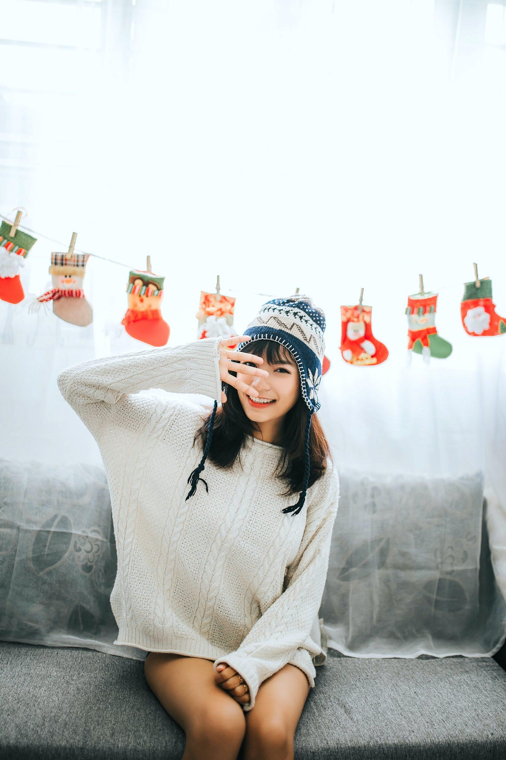 screen free Christmas