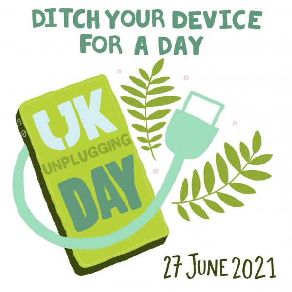 UK Unplugging Day