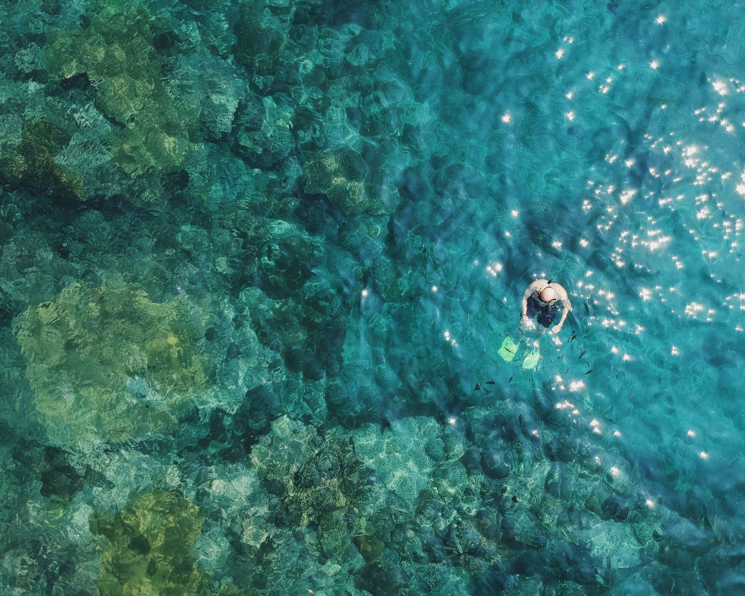 vitamin sea and digital detox